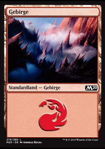 Gebirge v.4 (Mountain v.4)